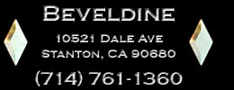 10521 Dale Ave Stanton CA: Beveldine Location