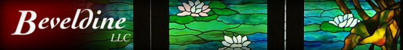 tiffany stained glass windows